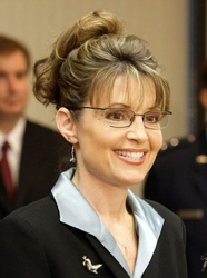 McCain VP Pick Sarah Palin