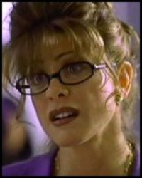 """Varsity Blues"" Teacher-Stripper Miss Davis"